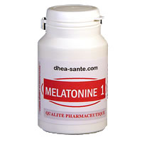 Mélatonine 1 Mg