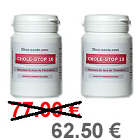 Pack policosanol anti-cholesterol